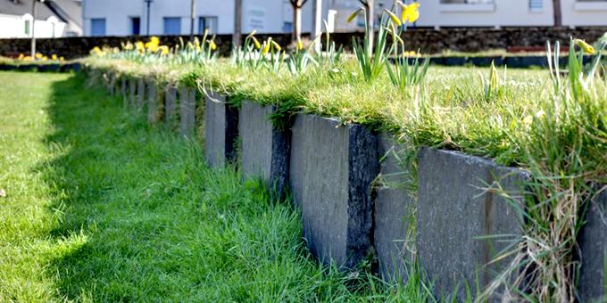 Idées Déco Pour Les Jardins Et Les Terrasses Avec Le