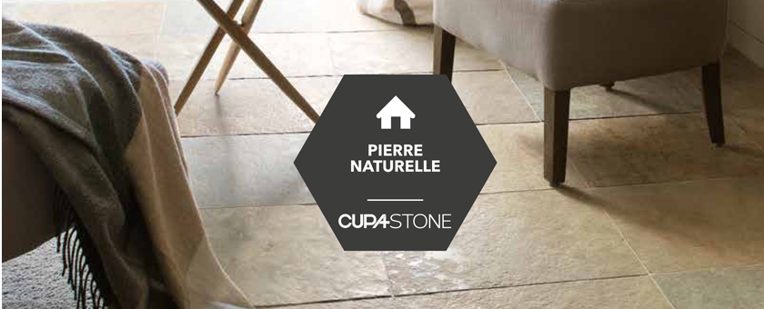 Collection cupa stone de dalles en pierre naturelle pour l for Dalle en pierre naturelle