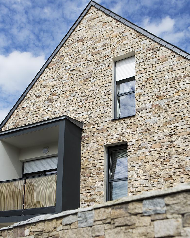 Stonepanel sylvestre cupa stone - Panel piedra exterior ...