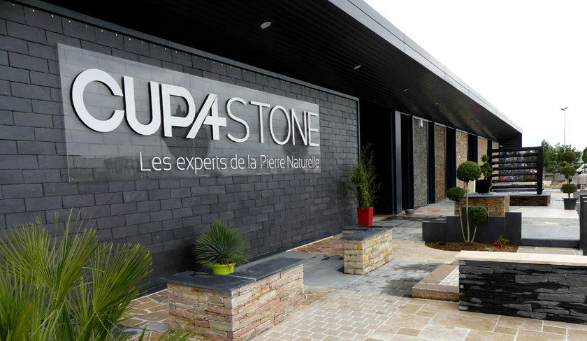 CUPA STONE Cholet