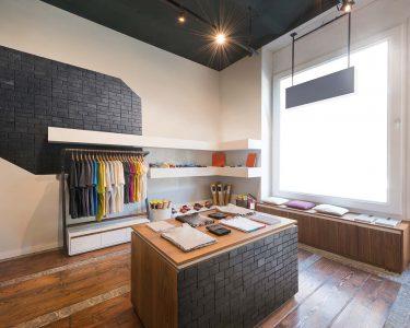 Utilisez Stonetack® pour doter votre magasin d'une ambiance originale