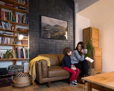 Stonetack® offre d'infinies possibilités pour décorer votre maison.