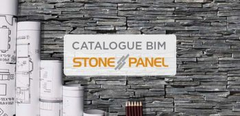 Catalogue d'Objets BIM de STONEPANEL