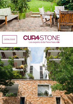 Catalogue Ambiances CUPA STONE